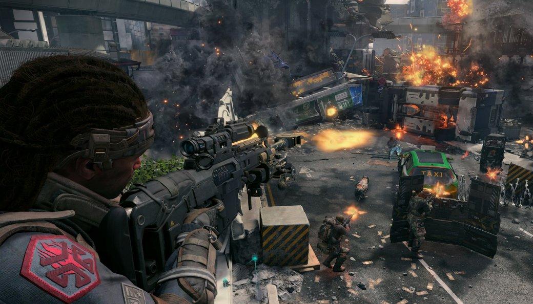 Рецензия на Call of Duty: Black Ops 4 | Канобу - Изображение 1