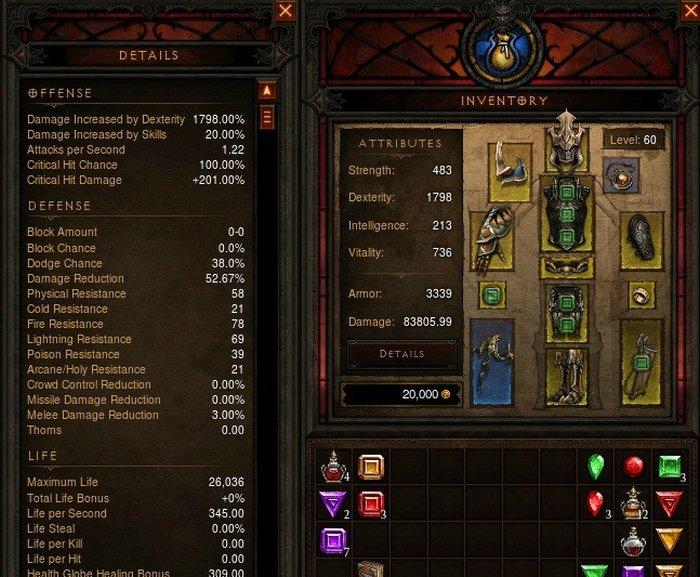 Diablo III. Руководство по Охотнику на демонов. | Канобу - Изображение 3