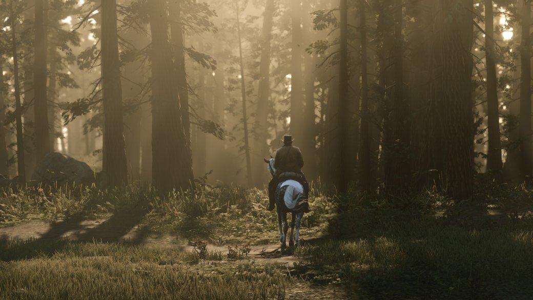 Red Dead Redemption 2 (2018, экшен, вестерн, Xbox One, PS4) - обзоры главных и лучших игр 2018 | Канобу - Изображение 6075