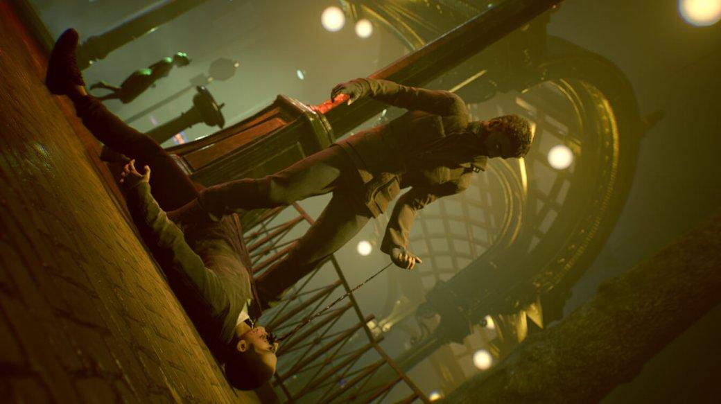 E3 2019. Превью Vampire: The Masquerade— Bloodlines 2— очень похоже напервую часть | Канобу - Изображение 1