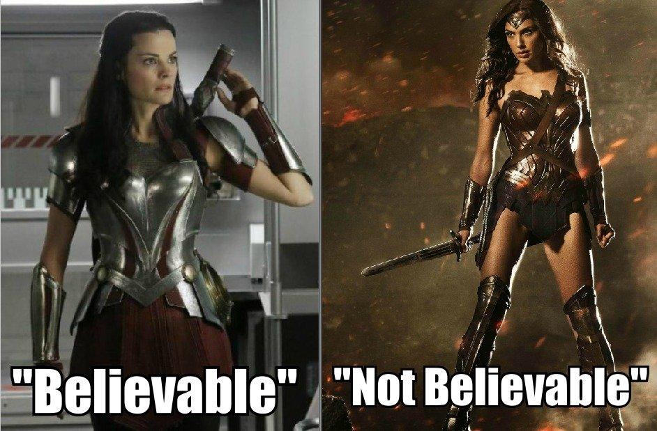 Прошлое и будущее женщин-супергероев в кино и сериалах | Канобу - Изображение 6