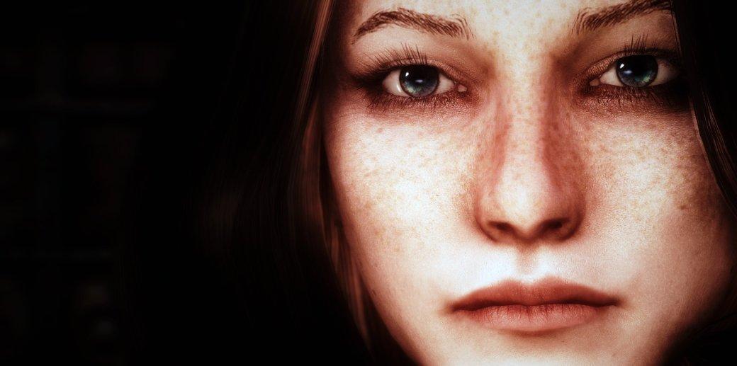 Лица The Elder Scrolls 5: Skyrim | Канобу - Изображение 1