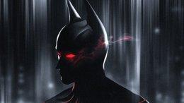 Как бы выглядел Майкл Китон в роли постаревшего Брюса Уэйна в фильме «Бэтмен будущего»