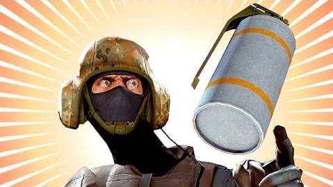 Игрок вCS:GOубил соперника дымовой гранатой. Унего было больше 1HP | Канобу - Изображение 8823