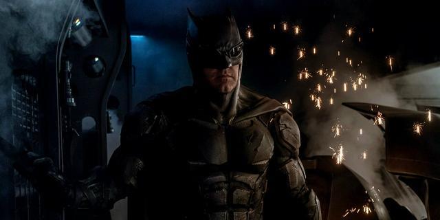 Новая порция слухов о«Бэтмене» Мэтта Ривза: девушка-Робин, новый костюм имногое другое. - Изображение 2