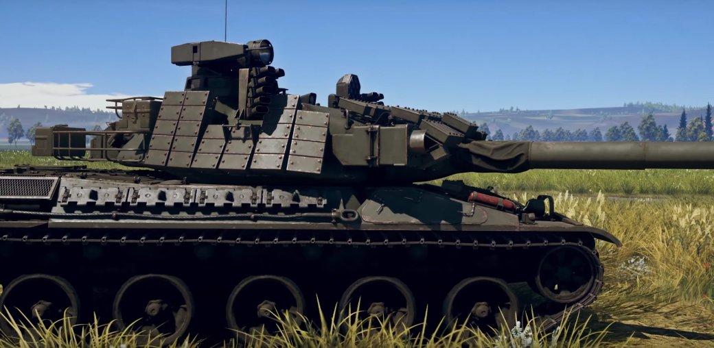 Как «Буря» преобразила War Thunder — Dagor Engine 5.0, новые танки, обновленная графика | Канобу - Изображение 1214