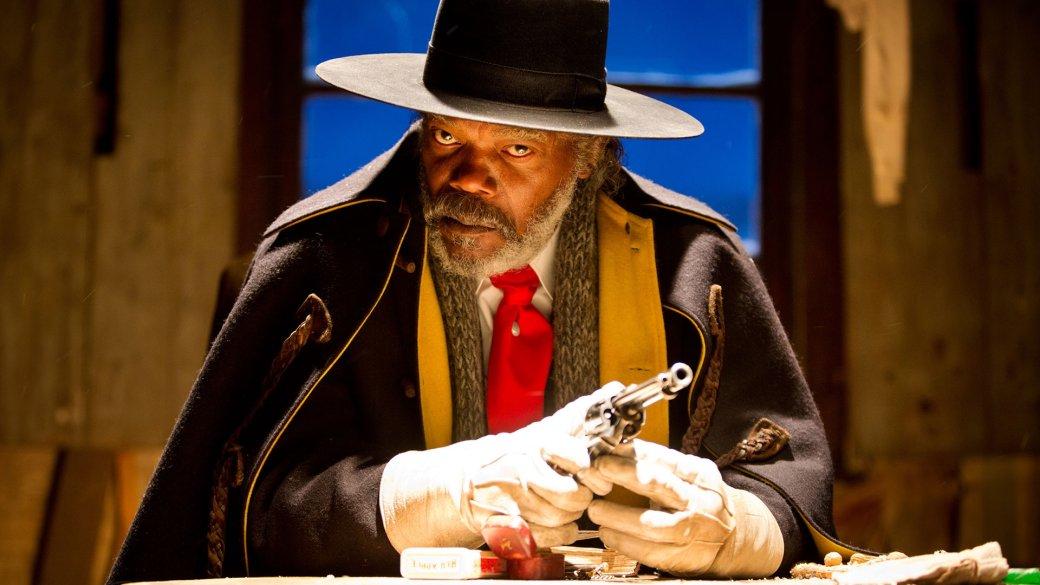 Лучшие ихудшие фильмы Тарантино— несчитая «Криминального чтива» | Канобу - Изображение 23