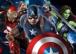 Слух: события «Мстителей 4» развернутся спустя несколько лет после «Войны Бесконечности»