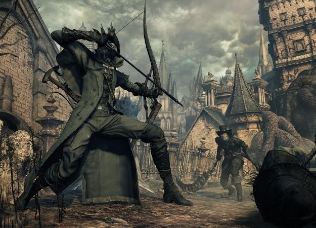 Почему тизер-трейлер Shadows Die Twice отFrom Software— это Bloodborne2 | Канобу - Изображение 343