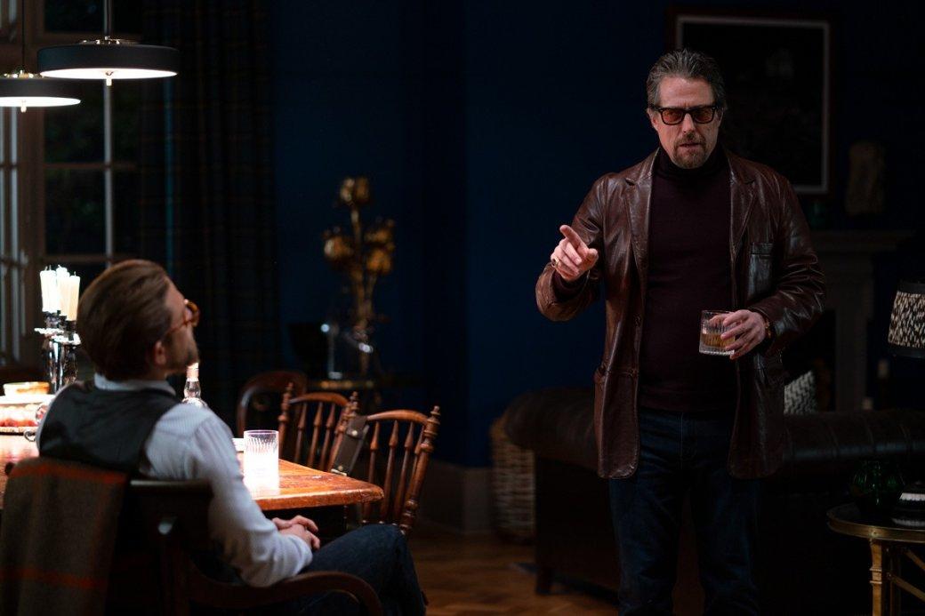 Что смотреть на этой неделе: «Джентльмены», Ева Грин, финал «Колл-центра» и 2-й сезон «Харли Квинн»