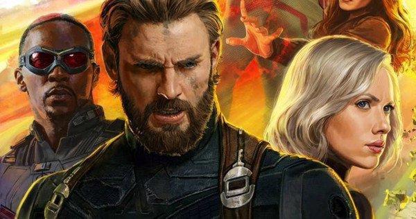 Почему уКапитана Америка вфильме «Мстители: Война Бесконечности» будет другое прозвище? | Канобу