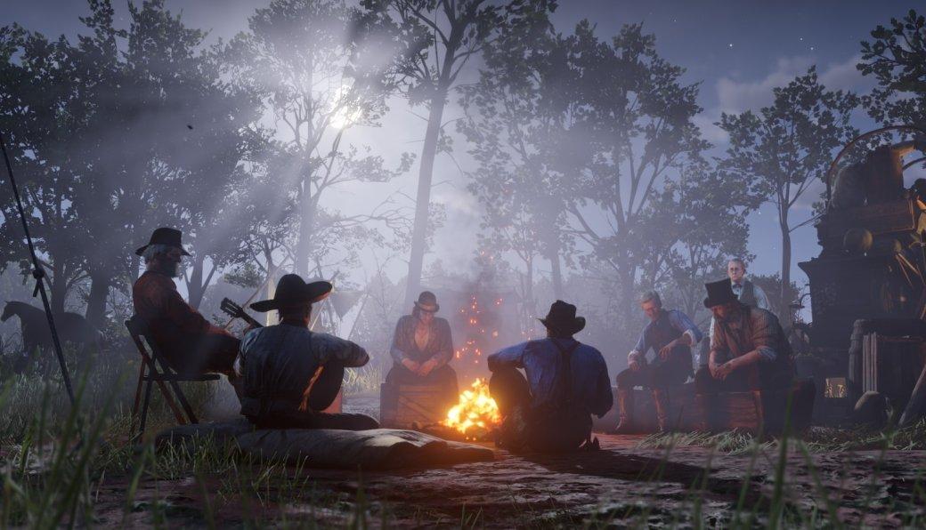 «Хотим, чтобы игроки запомнили этот мир». Авторы Red Dead Redemption 2 рассказали о мире и сюжете. - Изображение 2