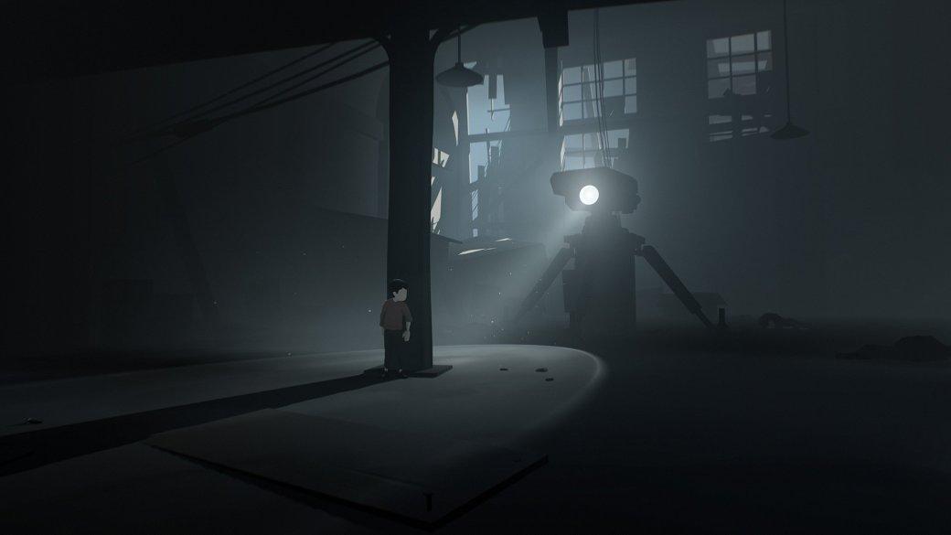 Западная пресса в полном восторге от новой игры разработчиков Limbo | Канобу - Изображение 11194