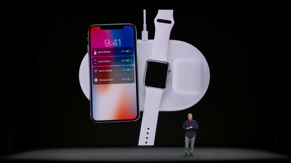 Apple показала iPhone X. Цены, дата выхода в России. - Изображение 7