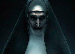 Рецензия на«Проклятие монахини»— еще один спорный спин-офф-приквел «Заклятия»