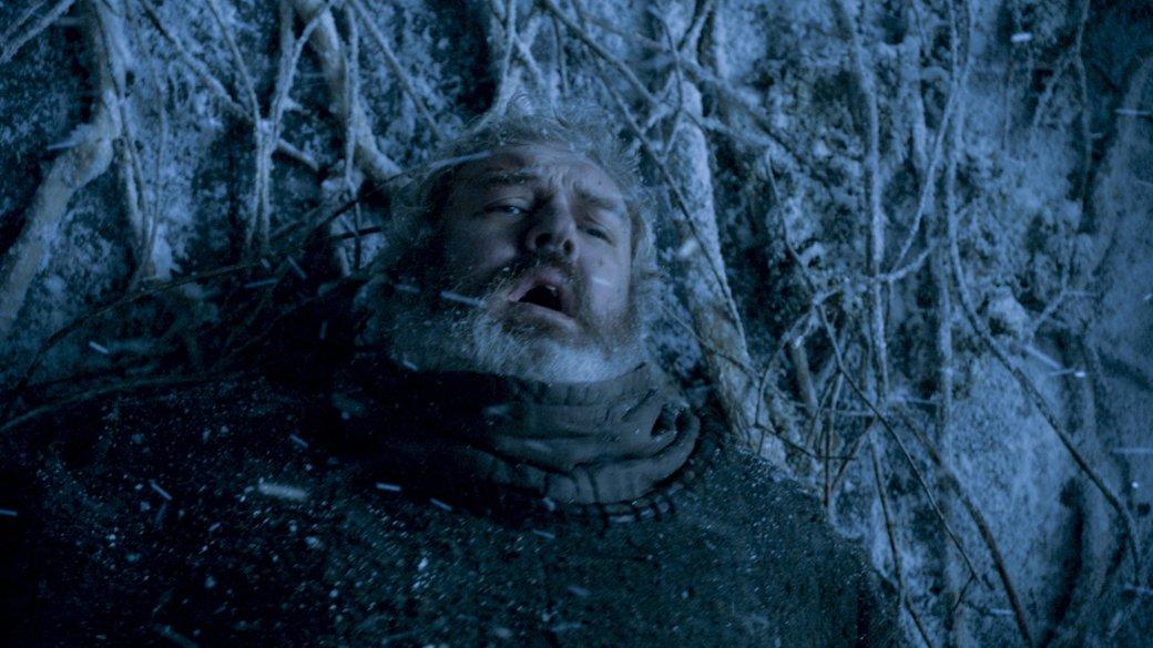 СПОЙЛЕР: Лучший момент новой серии «Игры престолов» придумал Мартин   Канобу - Изображение 6115