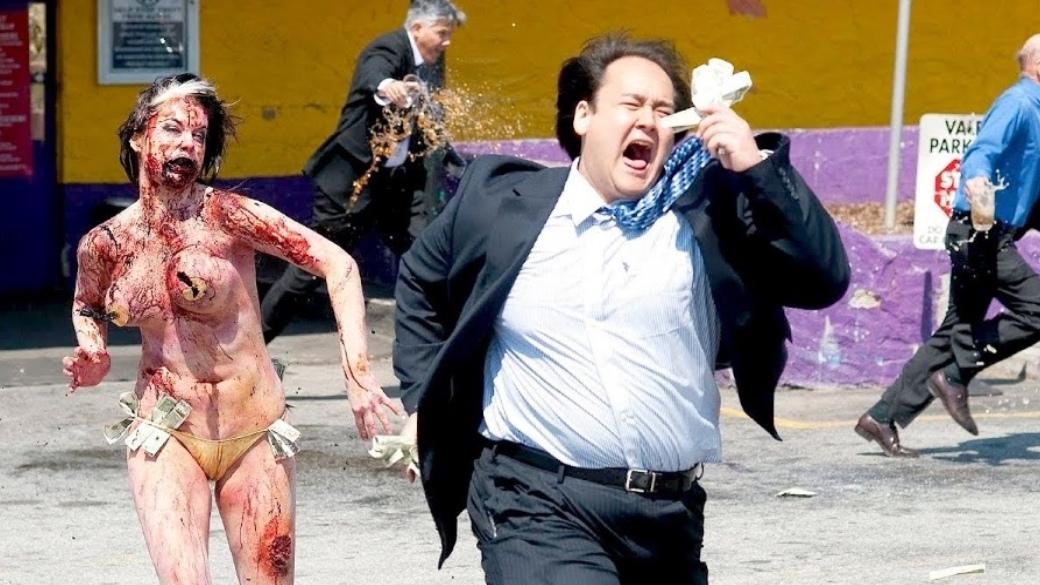 Что ждать от«Zомбилэнда 2» Новых зомби, камео звезд изнакомый сюжет   Канобу - Изображение 1