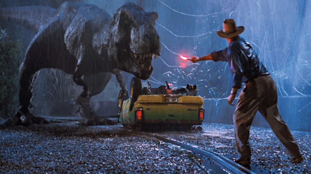 Старые фильмы Стивена Спилберга возглавили прокат вСША | Канобу - Изображение 15120