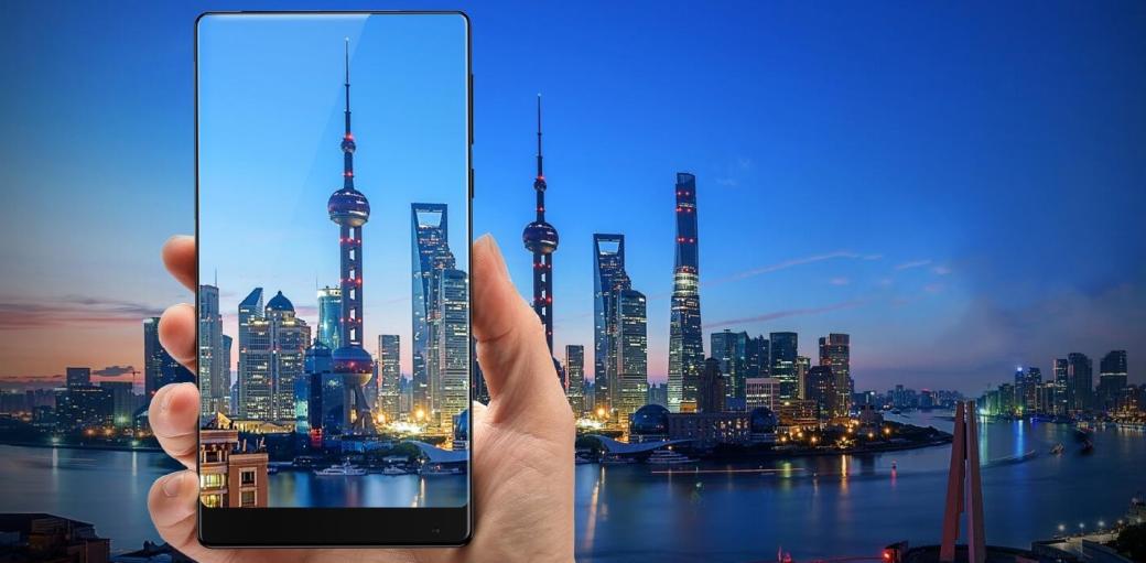 Xiaomi показала безрамочный смарфон имобильный аналог PlayStation VR | Канобу - Изображение 7618