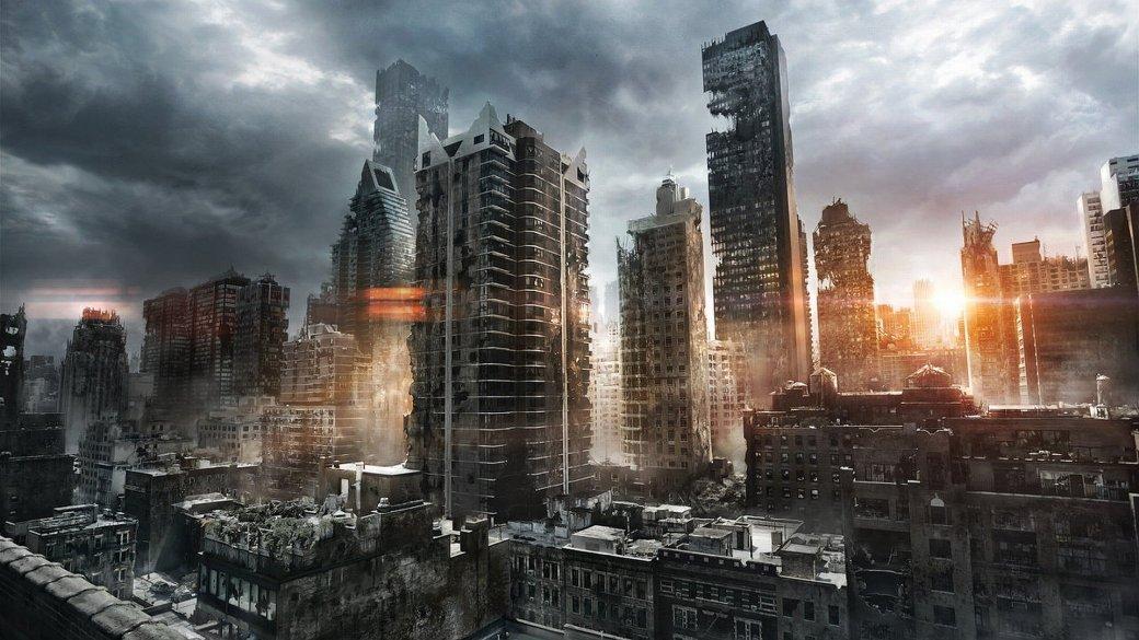Взгляните на постапокалиптический Нью-Йорк в модификации для Fallout 4!. - Изображение 1