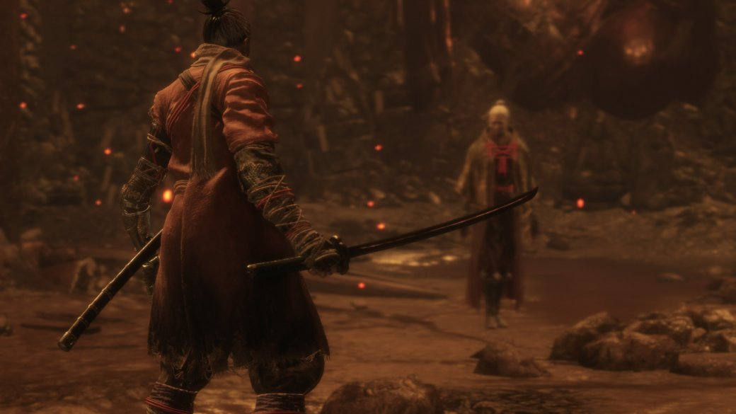 Рецензия на Sekiro: Shadows Die Twice, новую игру студии From Software, авторов Dark Souls  | Канобу - Изображение 6718