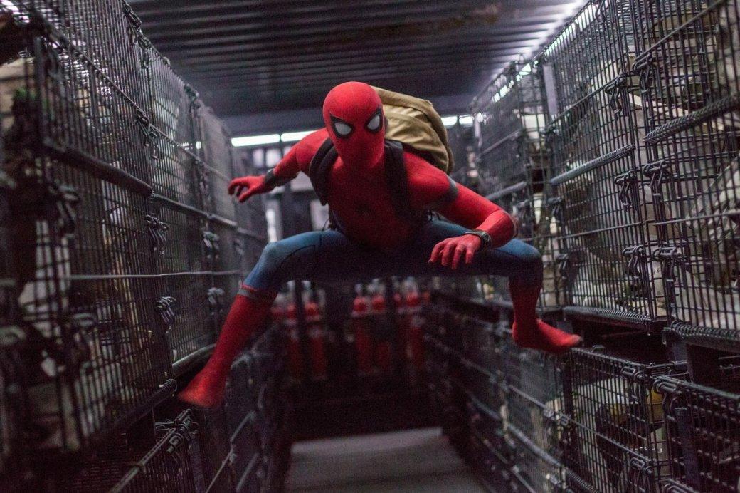 Рецензия на «Человека-паука: Возвращение домой». - Изображение 1
