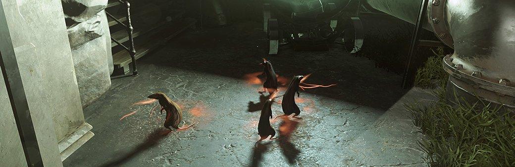 Рецензия на Dishonored: Death of the Outsider | Канобу - Изображение 6