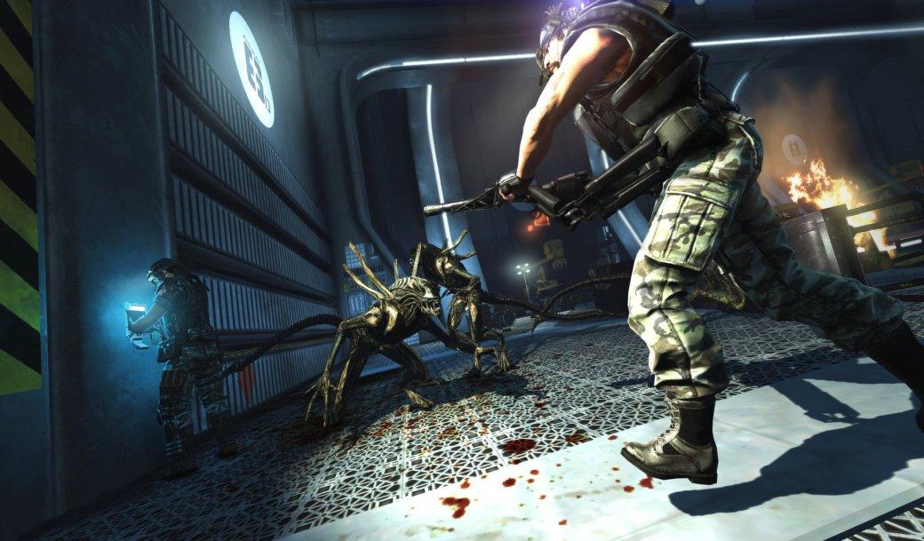 Игра дня. Aliens: Colonial Marines | Канобу - Изображение 1