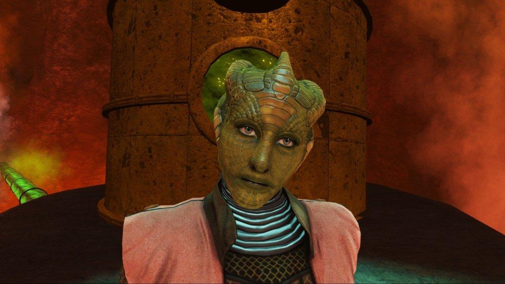 Рецензия на Doctor Who: The Eternity Clock | Канобу - Изображение 917
