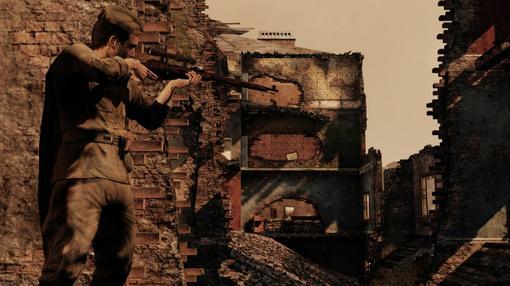 Рецензия на Red Orchestra 2: Heroes of Stalingrad | Канобу - Изображение 2892