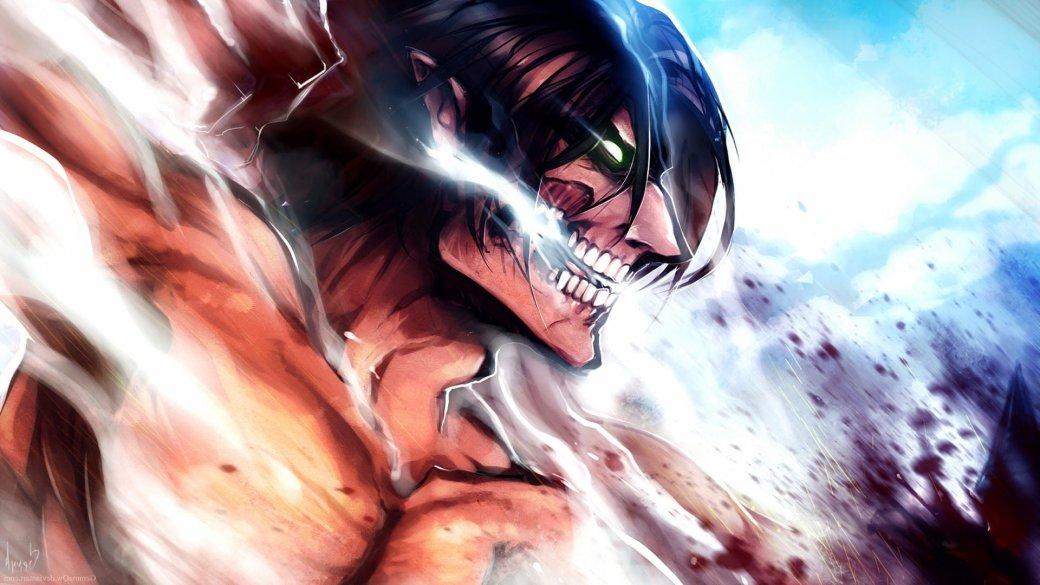 Топ-10 лучших аниме десятилетия— поверсии читателей «Канобу» | Канобу - Изображение 11783