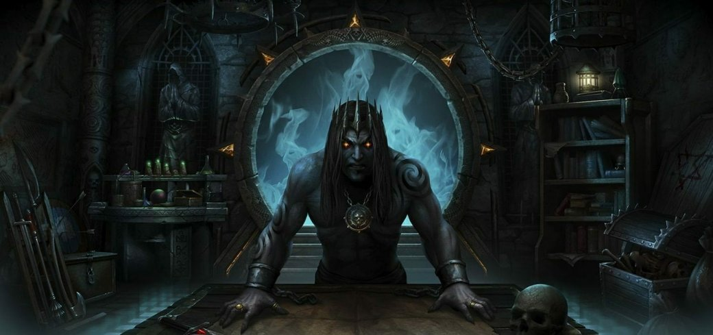 Iratus: Lord ofthe Dead российской студии Unfrozen неизбежно вызовет впамяти Darkest Dungeon даже утех, кто в«Мрачнейшее подземелье» никогда неиграл. Ключевая геймплейная механика, идея, даже визуальный стиль похожи. Вэтом, впрочем, нет ничего плохого: вчем-то Iratus превосходит игру, накоторую ориентируется, вчем-то ейуступает. Ноглавное, что она, как иDD, способна увлечь начасы.