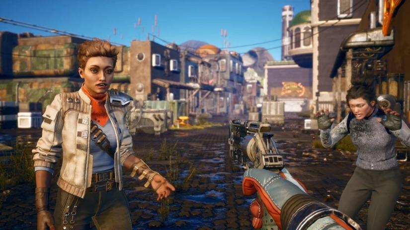 Автор Kotaku советует не ждать от The Outer Worlds масштабов Fallout: New Vegas | Канобу - Изображение 1