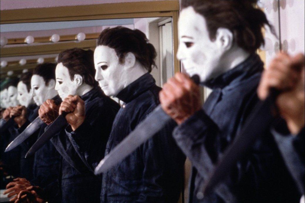 Серия фильмов «Хэллоуин» - обзор всех частей по порядку, лучшие и худшие хорроры киносерии | Канобу - Изображение 7