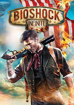 BioShock Infinite. Must Play!  | Канобу