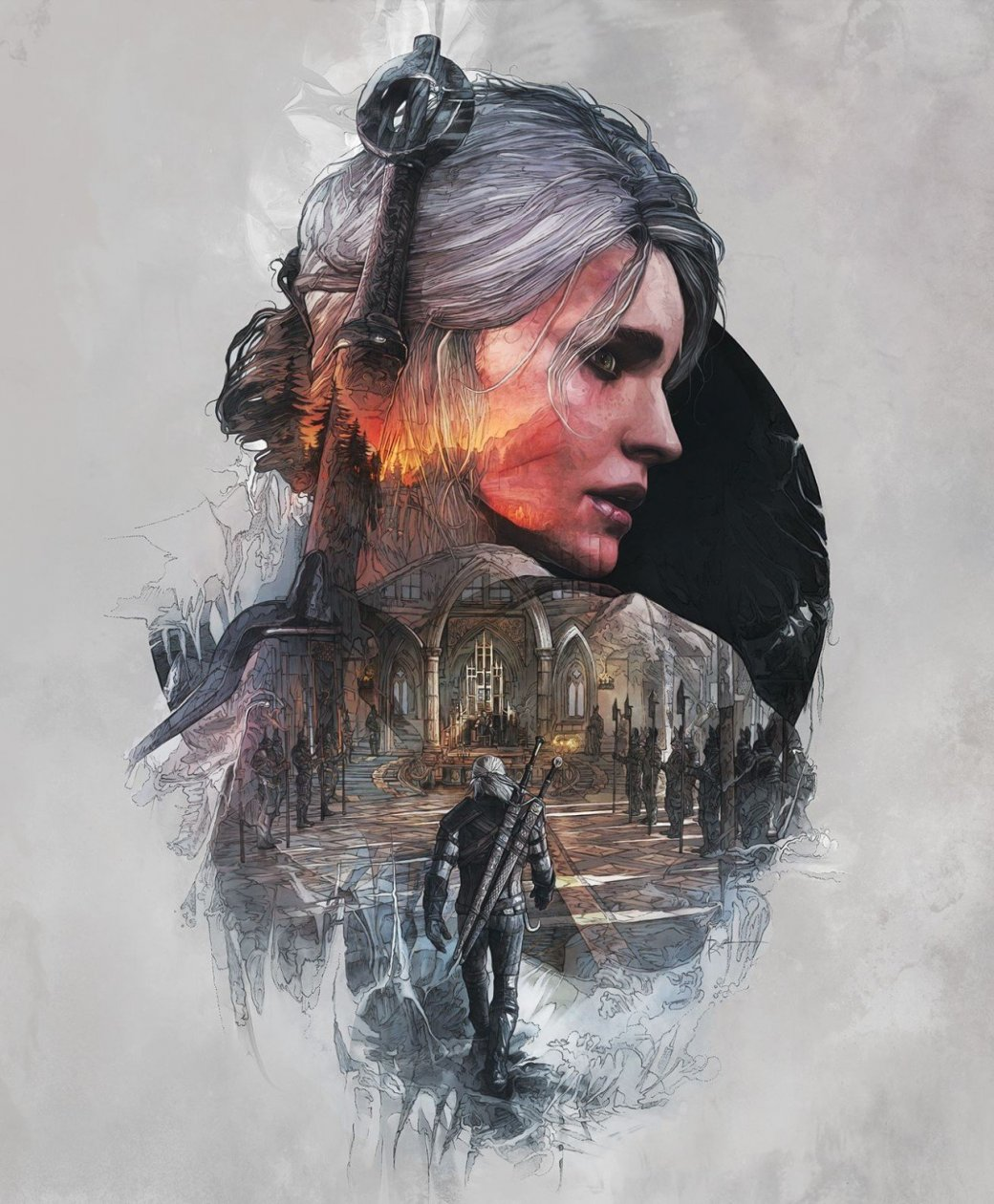 Рецензия на The Witcher 3: Wild Hunt | Канобу - Изображение 1