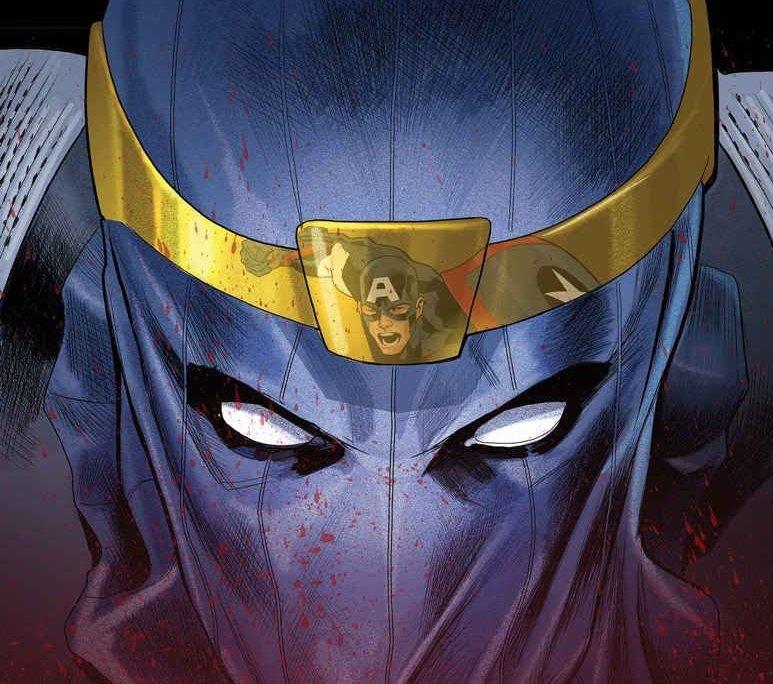 Как Капитан Америка предал все ради власти над Гидрой ивсем миром | Канобу - Изображение 14
