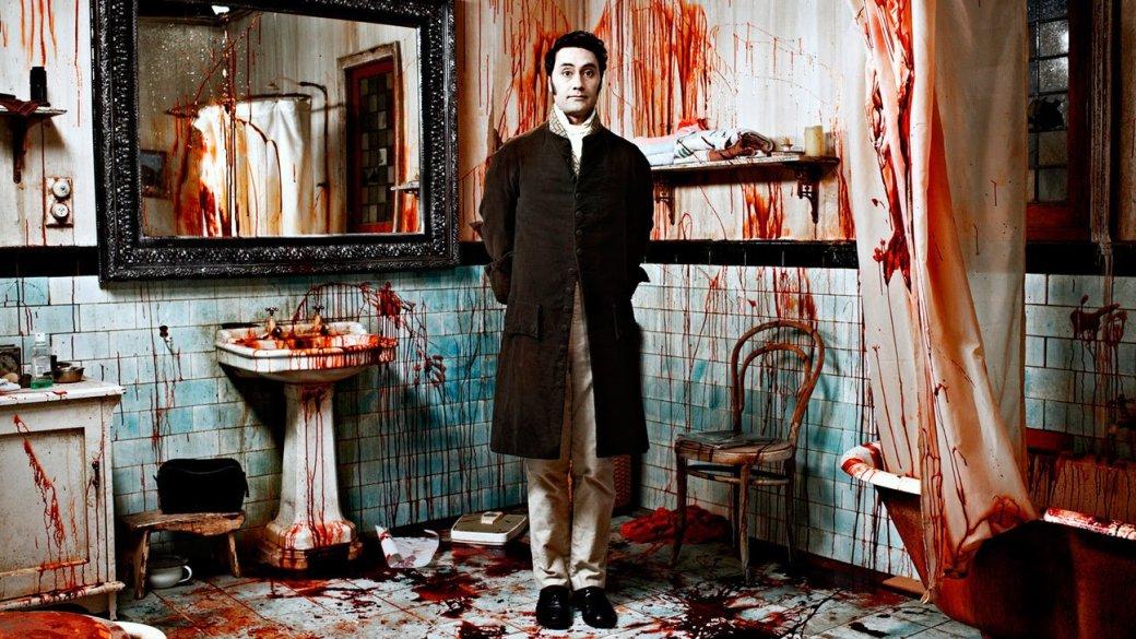 «Реальные упыри» – изящная комедия о вампирах. - Изображение 5