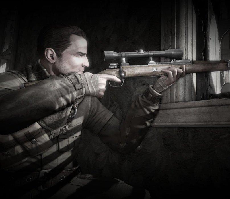Обзор Sniper Elite V2 - рецензия на игру Sniper Elite V2 | Рецензии | Канобу