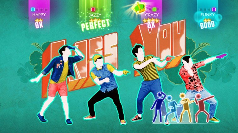 Рецензия на Just Dance 2014   Канобу - Изображение 2