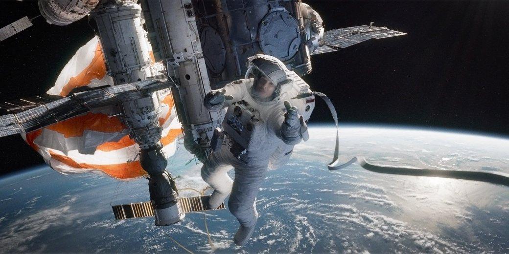 Фильмы про космос - список космической фантастики, топ лучших фильмов о космосе | Канобу - Изображение 6